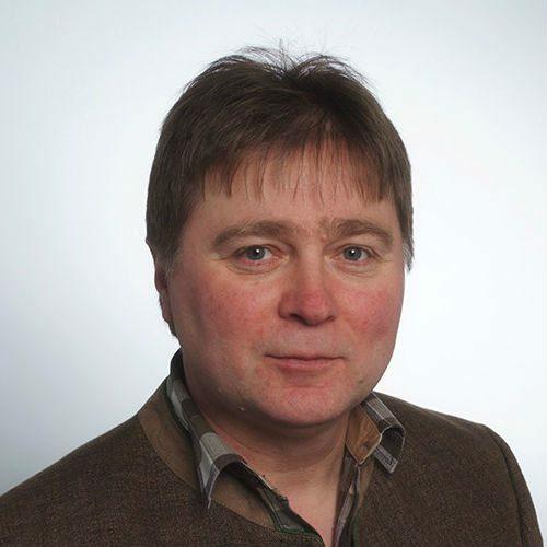 Peter Huemer